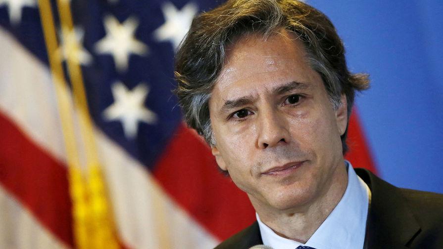 Новый госсекретарь США назвал отношения с Китаем «самыми важными» в мире