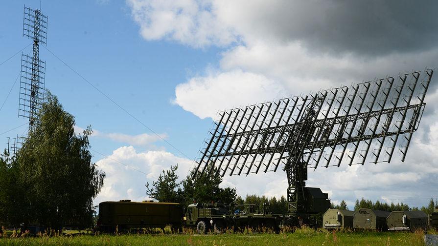 Первый узел: как в России развивают радиолокационную разведку
