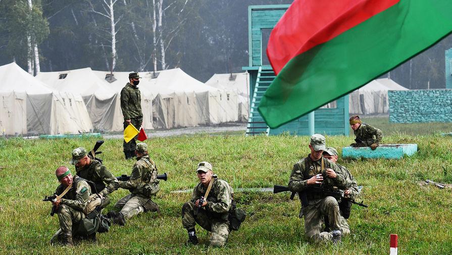 «Идет жесткая борьба»: кого Белоруссия винит в протестах