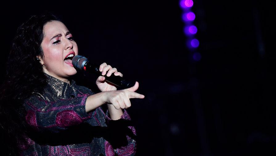 Манижа изменила слова песни для Евровидения