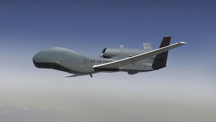 Новые разведчики: самолеты США пролетели над Крымом