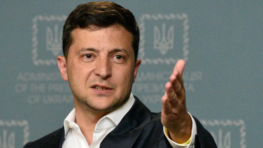 Зеленский пригласил Эрдогана приехать на Украину