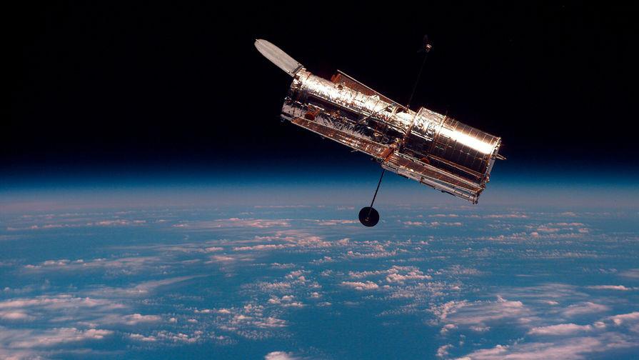 Россия и Япония подписали соглашение о создании аналога американского телескопа Хаббл