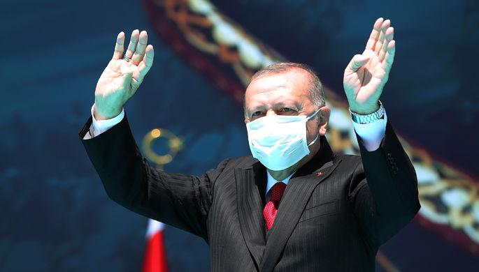 «Снизим зависимость»: Турция разведала еще 85 млрд кубометров газа