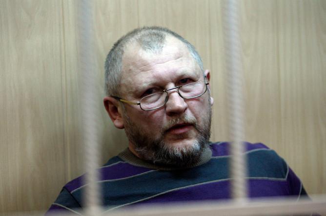 Экс-депутат Госдумы Михаил Глущенко осужден на 8 лет за вымогательство