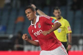 «Бенфика» вышла в лидеры чемпионата Португалии