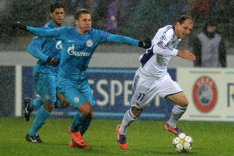 Виктор Файзулин против Милана Йовановича