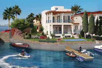 Limassol Marina станет самой крупной гаванью Кипра
