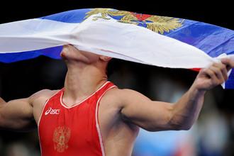 Роман Власов — фаворит чемпионата Европы