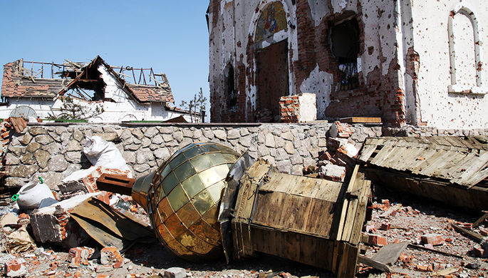 Эксперт прокомментировал ликвидацию украинской автокефальной православной церкви