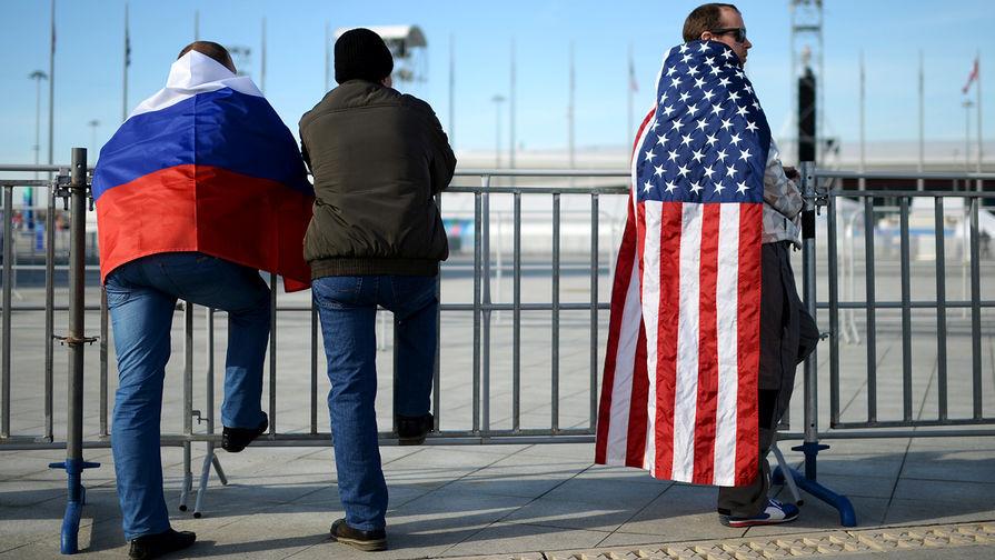 МИД: санкции США не вредят России