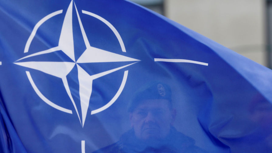 Македония готовится вступить в НАТО