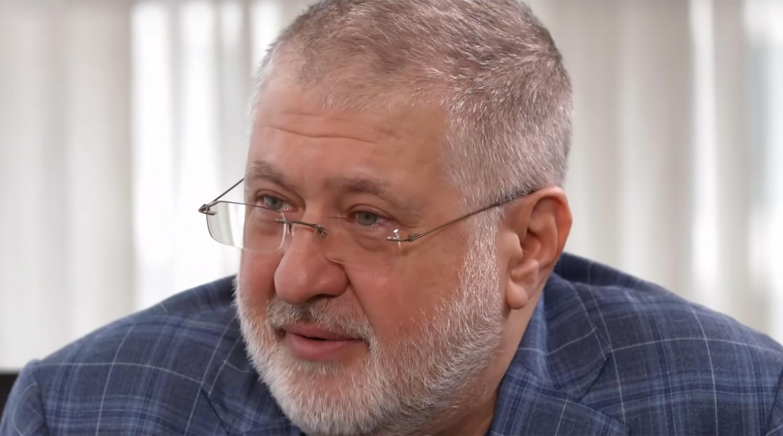 Коломойский потребовал от Зеленского объявить дефолт