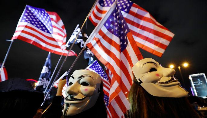 Мало демократии: американцы разочарованы режимом