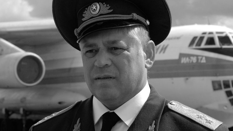 Рафаиль Закиров