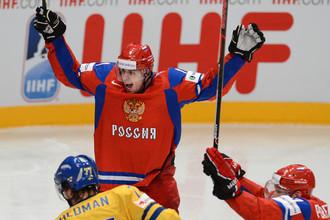 Евгений Малкин может так и не сыграть в Евротуре