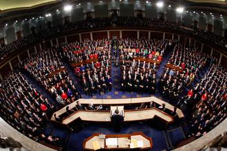 Главной темой послания Барака Обамы Конгрессу станет восстановление экономики