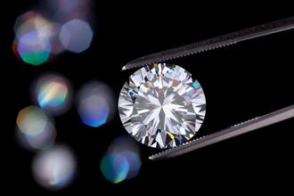 В Бельгии раскрыта кража алмазов на 10 миллионов евро, оказавшаяся инсценировкой с участием чеченцев