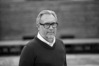 Партнер архитектурного бюро Wowhaus Олег Шапиро