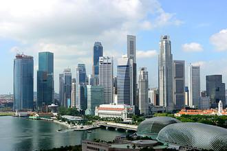 Власти Сингапура придумали, как корректировать цены на недвижимость