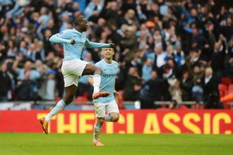 Фантастический гол Яя Туре положил начало победе «Манчестер Сити» над «Сандерлендом»