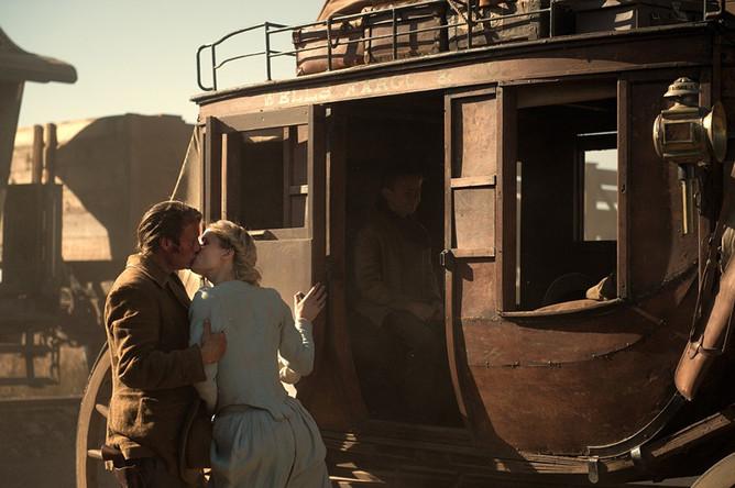 Кадр из фильма «Спасение»
