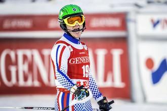 Бронзе Александра Хорошилова на этапе Кубка мира предшествовала 33-летняя безмедальная эпоха