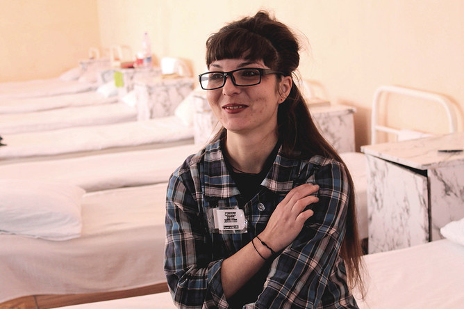 Ольга, 27 лет