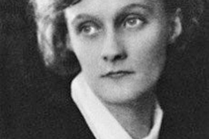 Астрид Линдгрен, 1924 год