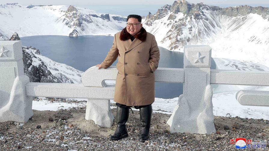 Глава корейской организации опроверг слухи о смерти Ким Чен Ына