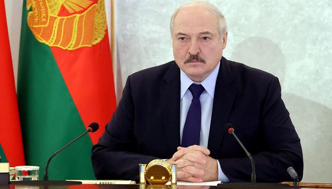 «Мерзавцы последние»: Лукашенко рассказал о нападавших на милиционеров