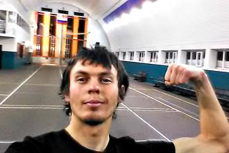 Новым информатором фильма ARD о допинге в России стал российский легкоатлет Андрей Дмитриев