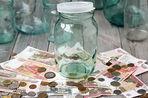 Реальные доходы россиян могут снова уйти в минус в феврале