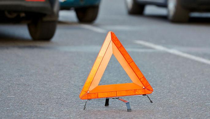 При столкновении автобусов под Тверью погибли 12 человек