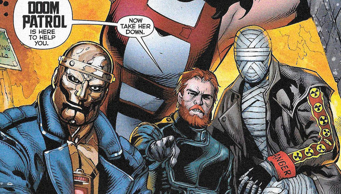 Команда фриков и изгоев: у кого Marvel стащил Людей Икс