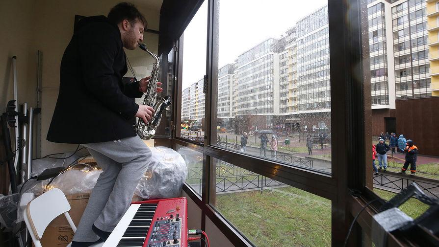 На карантине музыканты стали давать концерты в Zoom