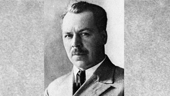 Николай Иванович Вавилов (1887–1943)