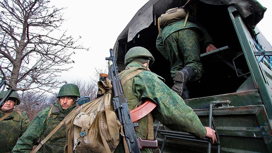 Разведение сил: ДНР предложила новые участки