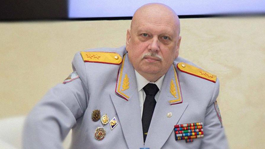 Отставной генерал ФСБ раскритиковал ужесточение оборота оружия в России