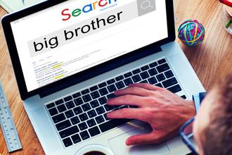 Конец приватности: «Большой брат» узнал все