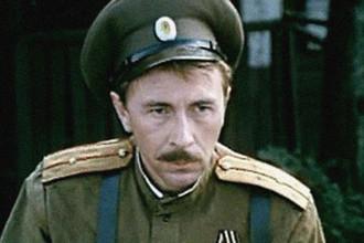 Олег Мартьянов в фильме «Посвящение в любовь» (1994)