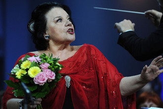 «Потеря для всего мира»: умерла Ирина Богачева