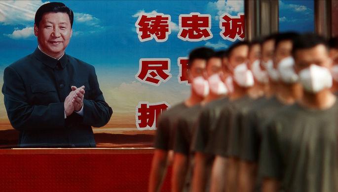 Марксисты-ленинисты: почему Си Цзиньпина сравнивают со Сталиным