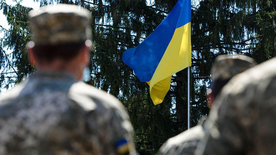 США предоставили Украине гарантии поддержки в случае конфликта с Москвой