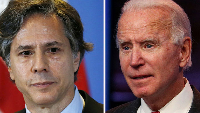 Антироссийские кандидаты: кого Джо Байден возьмет в Белый дом