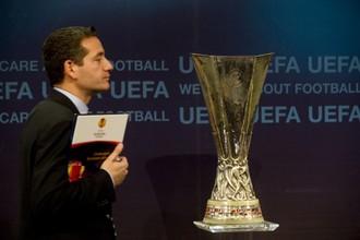 Борьба за трофей Лиги Европы только начинается