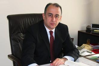 Валиуллин сменит на посту главного борца с экстремизмом Юрия Кокова (на фото)