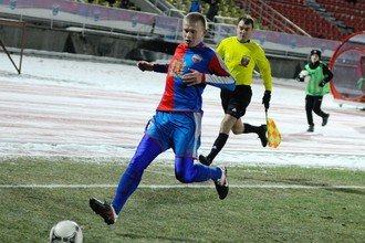 «Енисей» надеется дать бой ЦСКА
