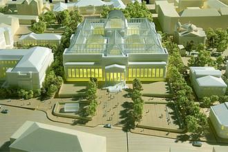 Фостеру предложили остаться в проекте реконструкции ГМИИ, но он отказывается