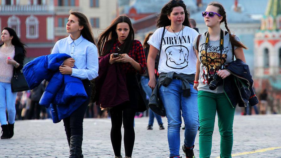 В Москве в среду ожидается до 24С и дождь